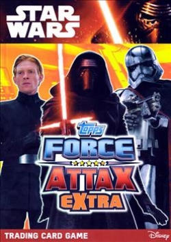 Force_Attax_Extra