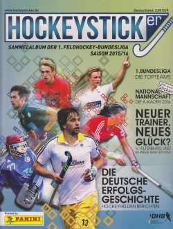 Hockeysticker_Album