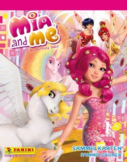 Mia_and_Me_Sammelkarten