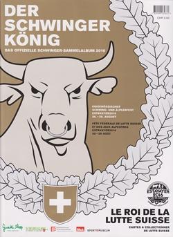 Der_Schwinger_König_Album