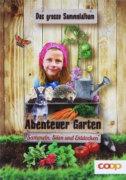 Abenteuer_Garten_Album