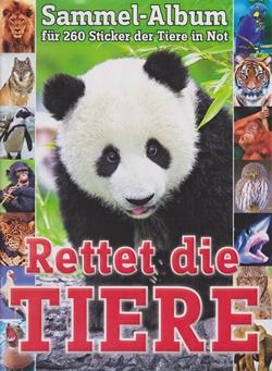 Rettet_die_Tiere_Album
