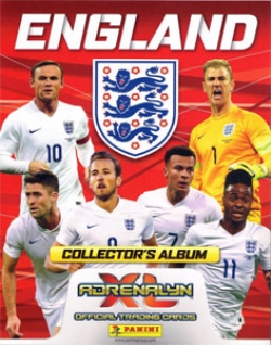 England_Adrenalyn_XL_Album