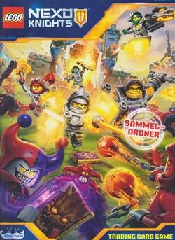Lego_Nexo_Knights_Sammelordner