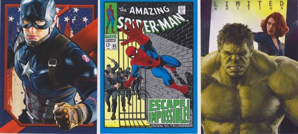 Marvel_Sammelkarten_Cards