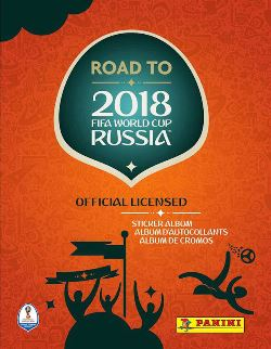 Road_to_2018_FIFA_World_Cup_Russia_Album