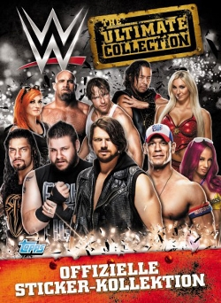 WWE_The_Ultimate_Collection