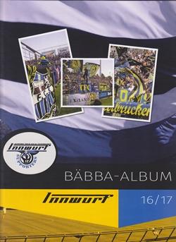 Bäbba_Album
