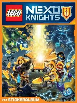 Lego_Nexo_Knights_Stickeralbum