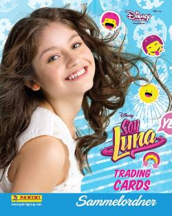 Soy_Luna_Trading_Cards