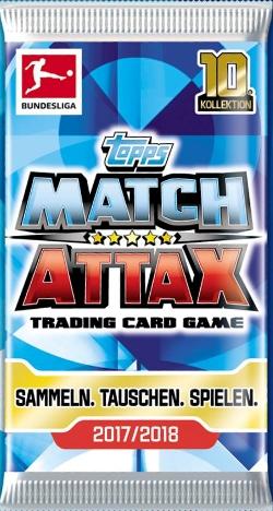 topps match attax tlf nummer