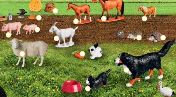 Mein_Bauernhof_bei_Billa_Figuren
