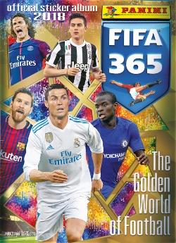 FIFA_365_2018_Album