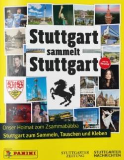 Stuttgart_sammelt_Stuttgart_Album