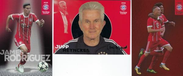 FC_Bayern_München_Cards_2018_Cards