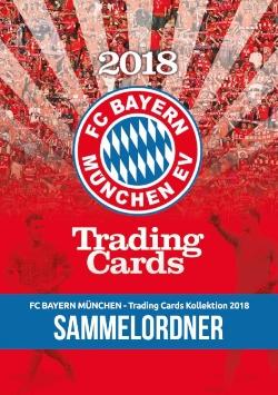 FC_Bayern_München_Cards_2018_Ordner