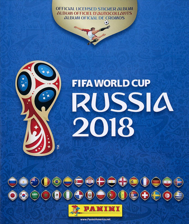 FIFA_World_Cup_2018_US-Album