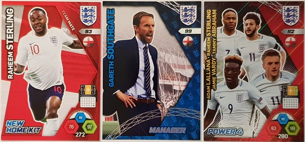 England_2018_Adrenalyn_XL_Cards_2