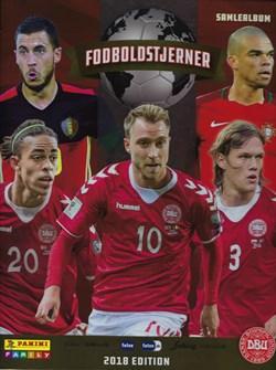 Fodboldstjerner