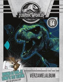 Jurassic_World_Verzamelalbum