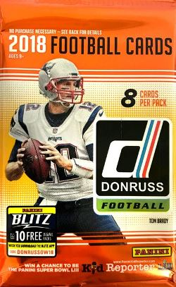 Donruss_Football_2018