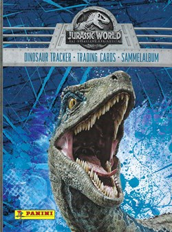 Jurassic World Das Gefallene Königreich Dinosaur Tracker