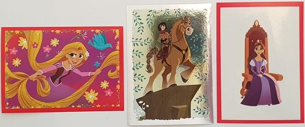 Rapunzel_Die_Serie_Sticker