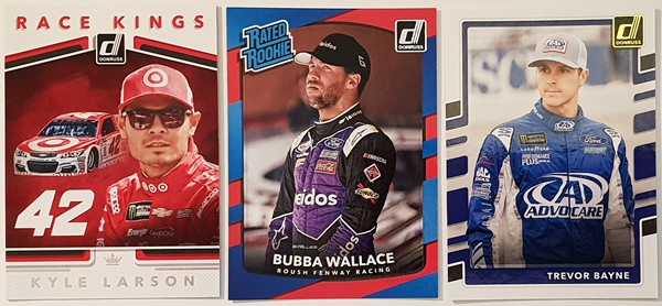 Donruss_Racing_2018_Nascar_Cards_1