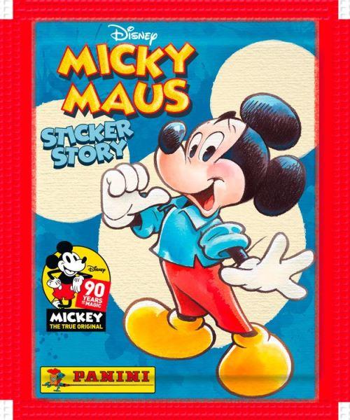 Micky_Maus_Sticker_Story_Tüte